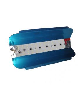 Светодиодный прожектор универсальный 220 В, 50 Вт , IP54