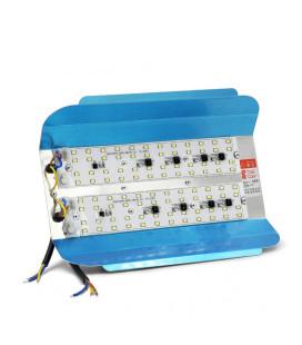Светодиодный прожектор универсальный 220 В, 100 Вт , IP54