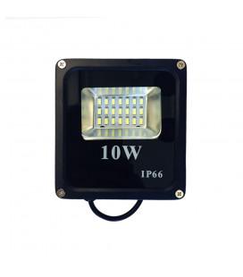 Светодиодный прожектор SMD-10W-IP65-12V, PRO