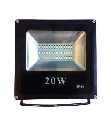 Светодиодный прожектор 20W PRO