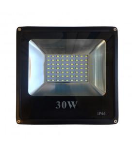 Светодиодный прожектор SMD 30W-IP65-12V PRO
