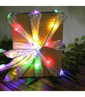 Светодиодная гирлянда «Тесьма» RGB