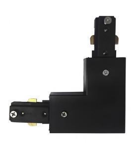 L- Соединительный для шинопровода, однофазного, 3-х контактного