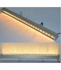 Линейный прожектор - Wall Washer Light