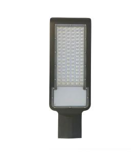 Прожектор на столб (консольный светильник), Streetlight, 220 В, 100 Вт, Лайт
