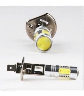 Автомобильная лампа ПТФ - H3, 7,5 Вт