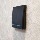 Беспроводной радио выключатель сенсорный Smart