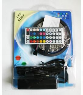 Светодиодные набор 5050 RGB WP+44-IP65