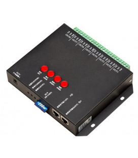 Программируемый SD card контроллер управления T8000