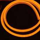 Неоновая лента 12 в, 6*12 мм