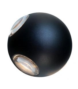 """Настенный светильник - """"Валли"""" , 220 В, 8 Вт, IP67, 3500К"""