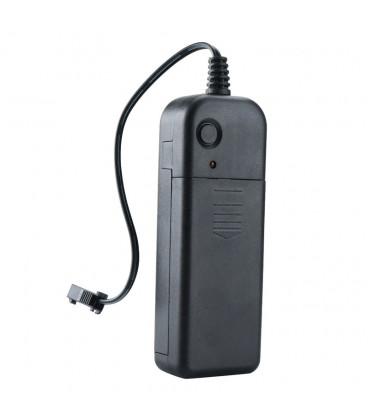 USB контроллер для подключения EL провода