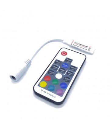 RGB Контроллер Мини RF,