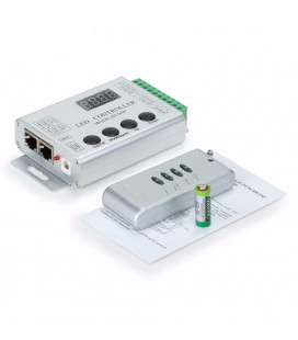 Программируемый  Радио SD card контроллер управления 4RF