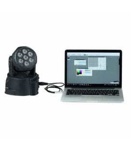 DMX USB контроллер / пульт