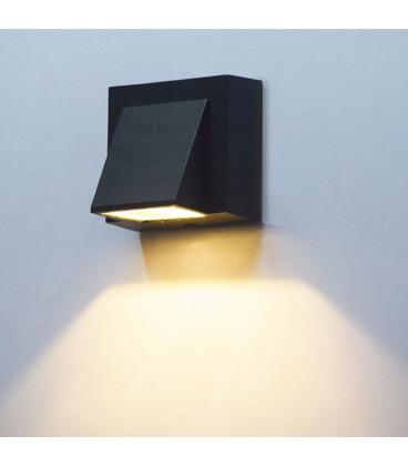 Фасадный светильник влагозащищенный