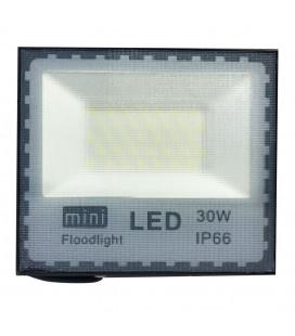 SMD Прожектор миниатюрный  «Премиум» -  30 Вт, IP65, 220 В