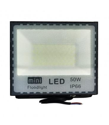 SMD Прожектор миниатюрный  «Премиум» -  50 Вт, IP65, 220 В