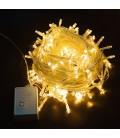"""Светодиодная гирлянда """"Бахрома"""", 220 вольт, 216 диодов, 5 метров"""