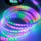 Программируемая лента WS 2811RGB 60LED-IP67-12V