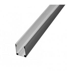 Профиль алюминиевый для гибкого неона