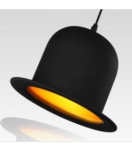 Светильник шляпки «Чарли Чаплин»