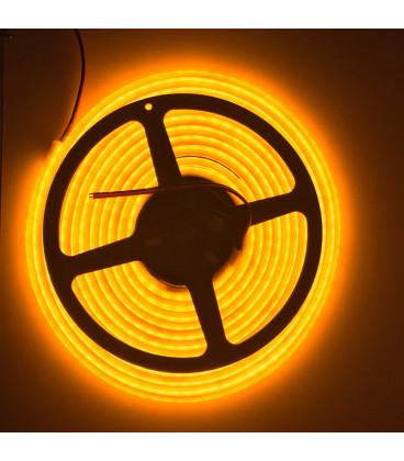 Термостойкая (термолента) лента SMD2835 120 диодов шт./м IP68