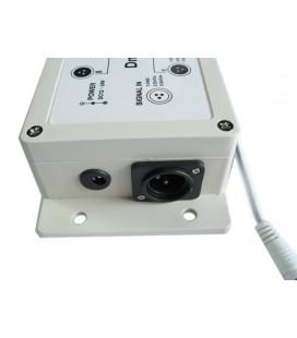 Усилитель DMX  сигнала 8 портов