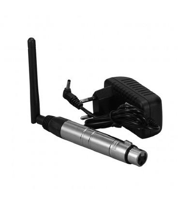DMX512 беспроводной радио трансмиттер