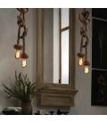 светильник  канатик