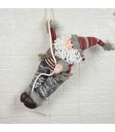 Кукла подвесная «Дед Мороз» 55 см.