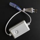 Вилка-контроллер для круглого Дюралайта AC 220 В