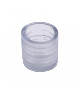 Заглушка для дюралайта круглого, 11 мм