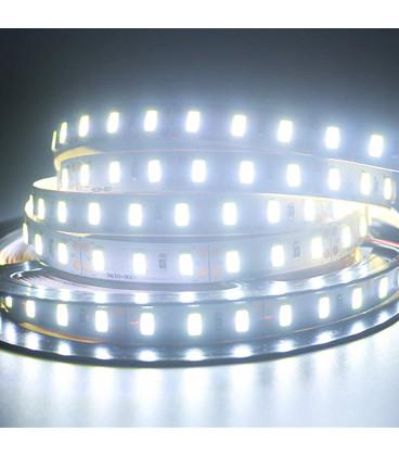 Мега яркая High lum SMD5630-90LED-12V Люкс белый