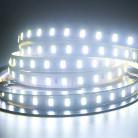 Мега яркая Светодиодная лента High lum SMD5630-90LED-12V Люкс белый 5м.