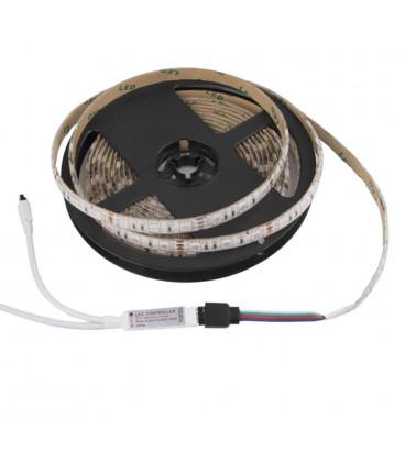 Светодиодная лента RGB SMD5050 300LED IP65 LUX