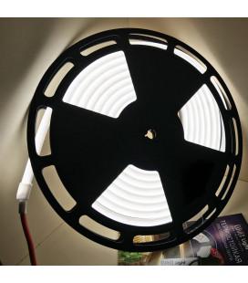 Термолента светодиодная SMD 2835, 180 LED/м, 14,4 Вт/м, 24В , IP68