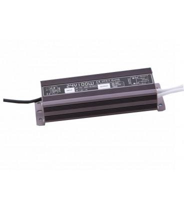 Блок питания HTD-24V100W
