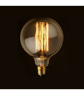 Лампа эдисона LS11(G80), Е27