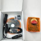 Контроллер Sunlite Suite2 FC USB-DMX, Daslight DMX Sunlite