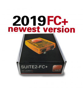Контроллер Sunlite Suite2 FC+,DMX SD, Daslight DMX Sunlite, Ch1536, 100-240 В, 0.5 Вт