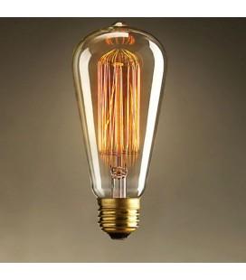 Лампа эдисона LS12(ST64), Е27