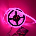 Светодиодная лента SMD 5050, 60 диодов/метр, термостойкая , 12 В, цвет: RGB, IP68