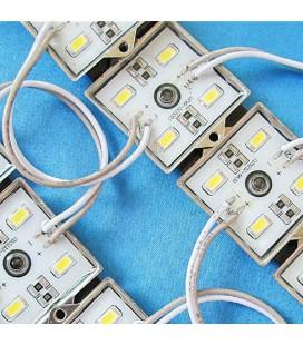 Светодиодный модуль 5630-4-12В
