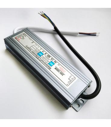 "Блок питания - ""Compact"", узкий, 24 В, 100 Ватт, IP67"