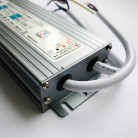 "Блок питания - ""Compact"", узкий, 24 В, 200 Ватт, IP67"