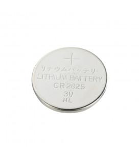 Батарейка CR2025 Lithium, 3 В