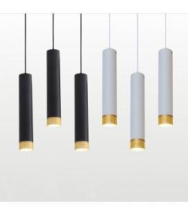 Трековый светильник ZET30 , 300 мм, 15 Вт, однофазный, цвет свечения нейтральный белый