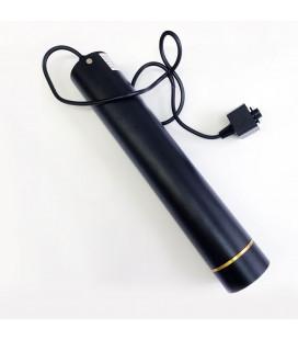 Трековый светильник PERO-30 , 300 мм, 15 Вт, однофазный, цвет свечения нейтральный белый
