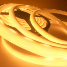 Термостойкая светодиодная лента SMD 2835, 180 диодов/метр, ЛАЙТ серия , 24В, IP68